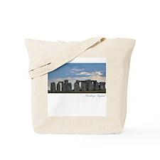 """""""Stonehenge"""" Tote Bag (Design on Both Sides)"""