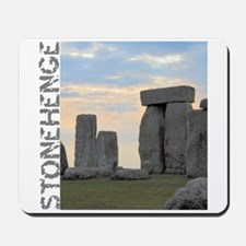 """Stonehenge"" Mousepad"