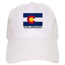 Colorado Flag Stuff Hat