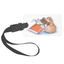 The WeePoppets® Luggage Tag