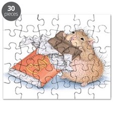 The WeePoppets® Puzzle