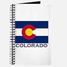 Colorado Flag Gear Journal