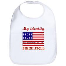 My Identity Bikini Atoll Bib