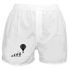 Ballooning Boxer Shorts
