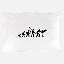 Astronomy Pillow Case
