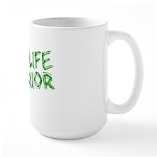 """Wildlife Warrior"" Mug"