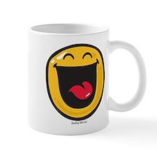 highly amused Mug