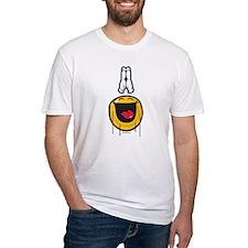 exultance smiley T-Shirt