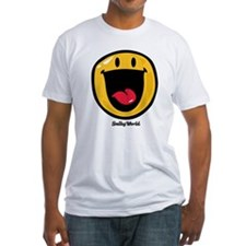 excitement smiley T-Shirt