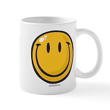 big smile smiley Mug