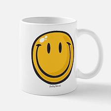 big smile smiley Small Small Mug