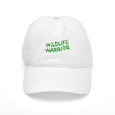 """Wildlife Warrior"" Cap"