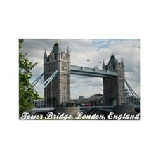 Tower Bridge Magnet