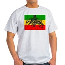 Rasta Roots T-Shirt