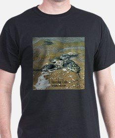 HORSESHOE CRABS T-Shirt