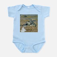 HORSESHOE CRABS Infant Bodysuit