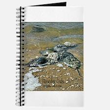 HORSESHOE CRABS Journal