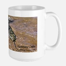 HORSESHOE CRABS Large Mug