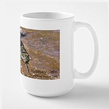 HORSESHOE CRABS Mug