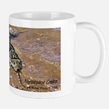 HORSESHOE CRABS Small Small Mug