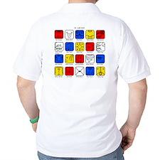 Hanub Ku 2012 T-Shirt