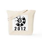 Hanub Ku 2012 Tote Bag