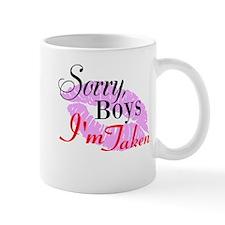 Im Taken Mug