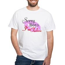 Im Taken T-Shirt
