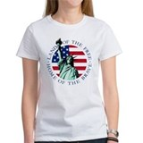 Usa Women's T-Shirt