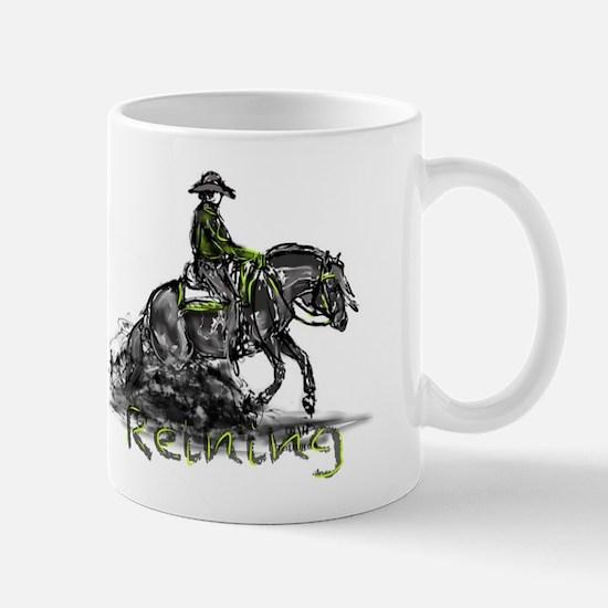 Reining Mug