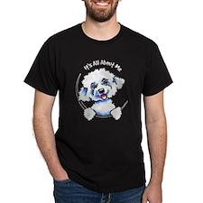 Bichon Frise IAAM T-Shirt
