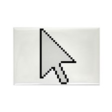 Mouse Pointer Rectangle Magnet