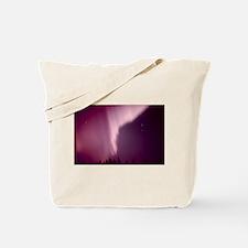 Alaskan Borealis Tote Bag