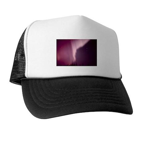Alaskan Borealis Trucker Hat