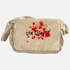 Got Daryl Messenger Bag