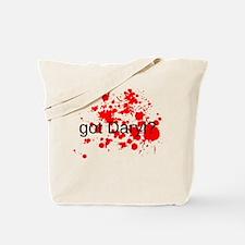 Got Daryl Tote Bag