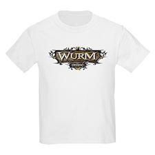 Wurm Online T-Shirt