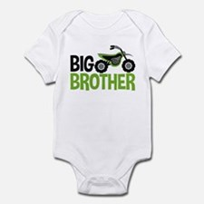 Motorcycle Big Brother Body Suit