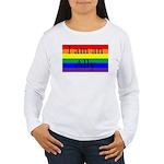I Am an Ally Too Long Sleeve T-Shirt