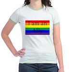 I Am an Ally Too T-Shirt