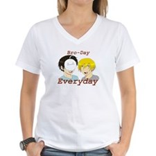 Bro-Day Everyday Pewdiecry T-shirt T-Shirt