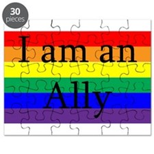 Cute Ally Puzzle