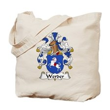 Werder Tote Bag