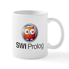 SWI-Prolog and Owl Mug