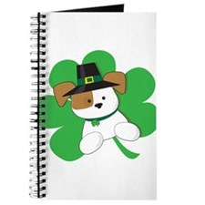Irish Puppy Journal