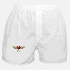 Adrian the Angel Boxer Shorts