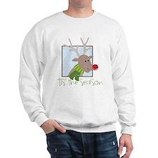 'Tis The Season Sweatshirt