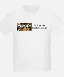 Kids' Preservation T-Shirt