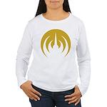 magma.png Long Sleeve T-Shirt