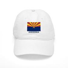 Arizona Flag Gear Cap